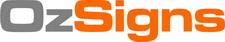 ozsigns logo